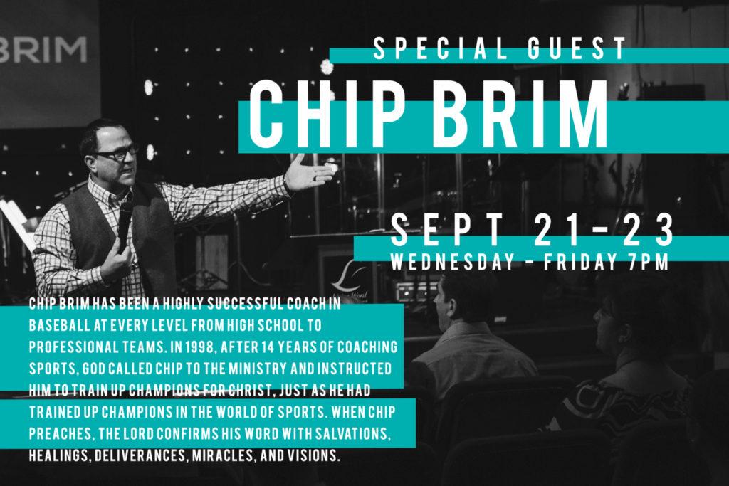 Chip Brim